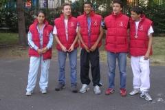 Fête des Jeunes 2005