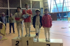 challenge de Breuillet mars 2011