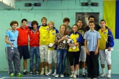 Echange Ukraine 27-10-2011