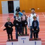 sacha podium